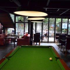 Отель Mingtown Etour International Youth Hostel Shanghai Китай, Шанхай - отзывы, цены и фото номеров - забронировать отель Mingtown Etour International Youth Hostel Shanghai онлайн гостиничный бар