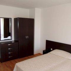 Отель Happy Aparthotel&Spa Солнечный берег комната для гостей фото 3