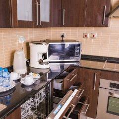Отель Imperial Suites удобства в номере фото 2