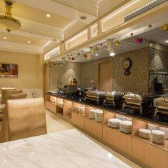 Blue Diamond Signature Hotel питание