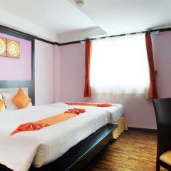 Bhukitta Hotel & Spa детские мероприятия фото 2