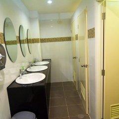 Chang Hostel ванная фото 2