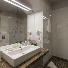 Гостиница УНО ванная фото 2