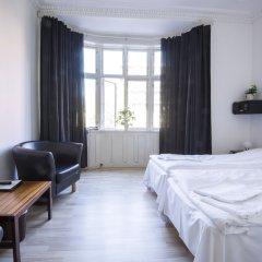 Отель Amager Дания, Копенгаген - отзывы, цены и фото номеров - забронировать отель Amager онлайн комната для гостей