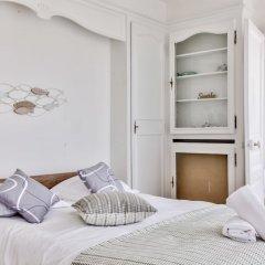 Отель 49 - Pretty Flat in Menilmontant Париж комната для гостей фото 3