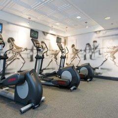 Capitol Hill Hotel фитнесс-зал