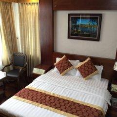 Отель Le Na Далат комната для гостей фото 5