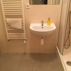 Hostel Rosemary ванная