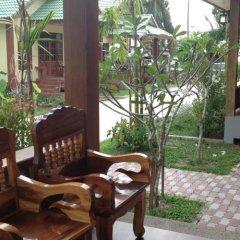 Отель Khum Laanta Resort Ланта фото 2