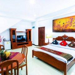 Palm Oasis Boutique Hotel комната для гостей фото 5