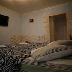 Гостиница Калинка комната для гостей фото 3