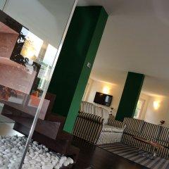 Отель La Foresteria Canavese Country Club Италия, Шампорше - отзывы, цены и фото номеров - забронировать отель La Foresteria Canavese Country Club онлайн интерьер отеля фото 2