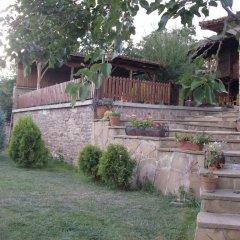 Отель Guest House Zarkova Kushta Сливен фото 5