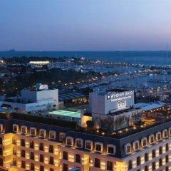 Wyndham Grand Istanbul Kalamis Marina Турция, Стамбул - 7 отзывов об отеле, цены и фото номеров - забронировать отель Wyndham Grand Istanbul Kalamis Marina онлайн фото 2