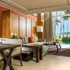 Отель Phuket Panwa Beachfront Resort питание фото 3