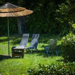 Hotel Cernia Isola Botanica Марчиана