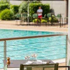 Отель Lyon Métropole Франция, Лион - отзывы, цены и фото номеров - забронировать отель Lyon Métropole онлайн фото 12