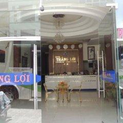 Thang Loi 2 Da Lat Hotel Далат бассейн