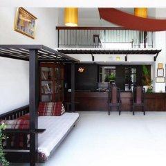 Отель Eastin Easy Siam Piman Бангкок интерьер отеля фото 2
