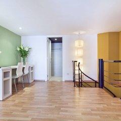 Апартаменты Inside Barcelona Apartments Sants спа
