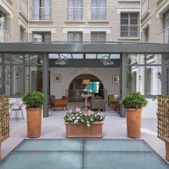 Отель Le Littre Франция, Париж - отзывы, цены и фото номеров - забронировать отель Le Littre онлайн фото 7