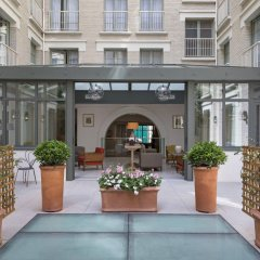 Hotel Le Littre фото 8