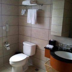 Wanpan Hotel Dongguan ванная фото 2
