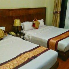 Gold Hotel Hue комната для гостей фото 2