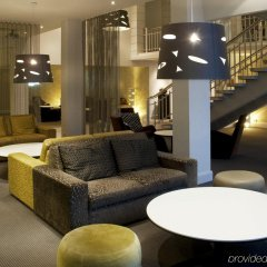 Отель Holiday Inn Brussels Airport интерьер отеля