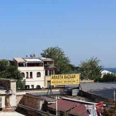 Ararat Hotel Турция, Стамбул - 1 отзыв об отеле, цены и фото номеров - забронировать отель Ararat Hotel онлайн парковка