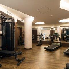 Отель Pestana Porto- A Brasileira City Center & Heritage Building фитнесс-зал фото 2