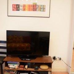 Отель 1 Bedroom Flat in Covent Garden Великобритания, Лондон - отзывы, цены и фото номеров - забронировать отель 1 Bedroom Flat in Covent Garden онлайн интерьер отеля