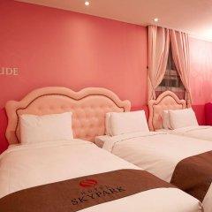 HOTEL SKYPARK Myeongdong III спа фото 2