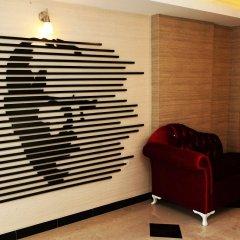 Grand Akcali Hotel Искендерун интерьер отеля фото 3