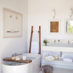 Отель Predi Hotel Son Jaumell Испания, Капдепера - отзывы, цены и фото номеров - забронировать отель Predi Hotel Son Jaumell онлайн ванная фото 2