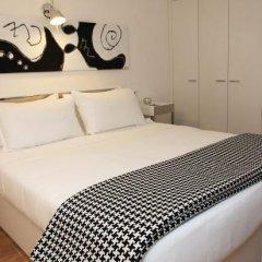 Отель LHP Suite Piazza del Popolo сейф в номере