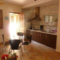 Отель Abadia Suites в номере фото 2