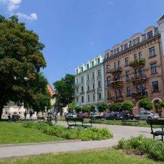 Отель MATEJKO Краков фото 3