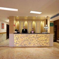 Отель International Inn интерьер отеля фото 2