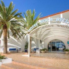 Отель Rocabella Испания, Форментера - отзывы, цены и фото номеров - забронировать отель Rocabella онлайн фото 4