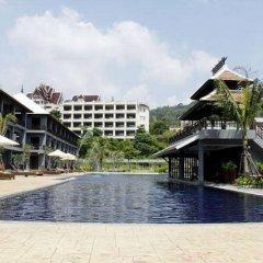 Отель Ramada by Wyndham Aonang Krabi фото 5
