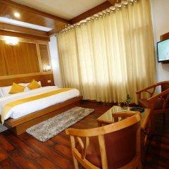 Отель Kalista Resorts комната для гостей фото 4