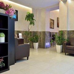 Infinity Hotel St Peter сауна