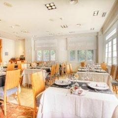 Отель Silken Torre Garden Мадрид питание фото 2
