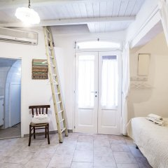 Отель Il Trullo degli Arazzi Альберобелло комната для гостей