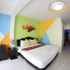 Отель Tulip Inn комната для гостей фото 3