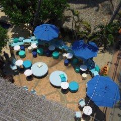 Отель Phra Nang Inn by Vacation Village спортивное сооружение