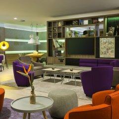 Отель Holiday Inn Munich - City Centre Германия, Мюнхен - - забронировать отель Holiday Inn Munich - City Centre, цены и фото номеров гостиничный бар
