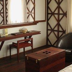 Отель ViewPoint Lodge & Fine Cuisines удобства в номере
