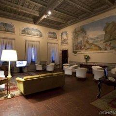 Отель Palazzo Carletti интерьер отеля